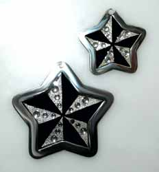 nautical star id tags