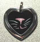 kitty cat tags