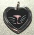 kitty head cat id tags